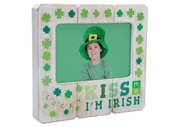 custom Clover Souvenir Photo Frame wholesale manufacturer and supplier in China