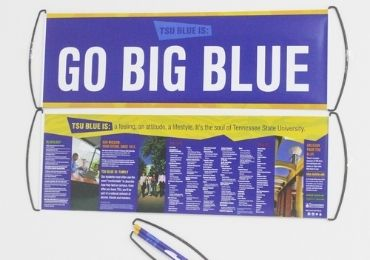 custom College Retractable Banner wholesale manufacturer and supplier in China