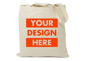 custom Cotton Bag Supplier in China