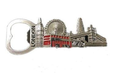 Custom Souvenir Bottle Opener wholesale manufacturer and supplier in China