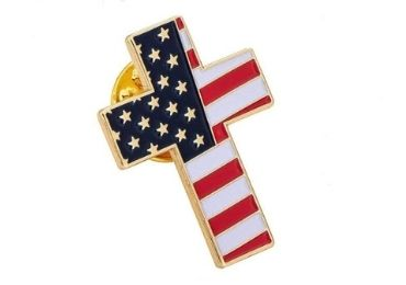 custom Enamel Souvenir Lapel Pin wholeale manufacturer and supplier in China