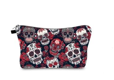 custom Fashion Cosmetic Bag wholesale manufacturer and supplier in China