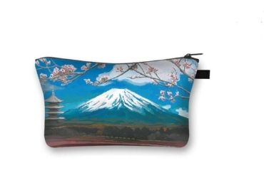 custom Fuji Cosmetic Bag wholesale manufacturer and supplier in China