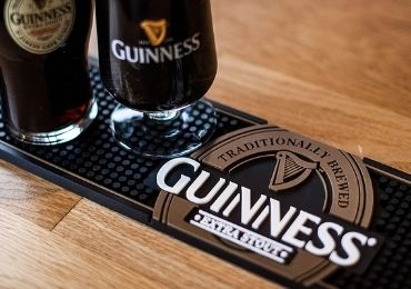 custom Guinness Advertising Gifts wholesale manufacturer and supplier in China
