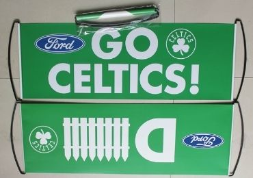 custom Handheld Cheering Banner wholesale manufacturer and supplier in China