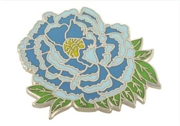 custom Hard Enamel Lapel Pin wholesale manufacturer and supplier in China