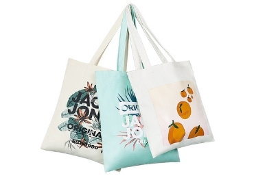 custom High-quality Cotton Handbag wholesale manufacturer and supplier in China