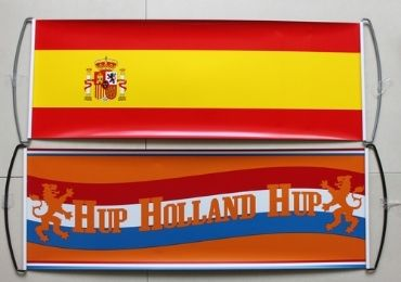 custom Holland Cheering Banner wholesale manufacturer and supplier in China