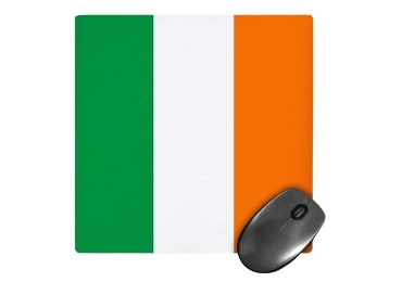 custom Ireland Souvenir Mousepad wholesale manufacturer and supplier in China