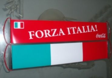 custom Italy Election Banner wholesale manufacturer and supplier in China