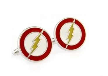 custom Lightning Cufflinks wholesale manufacturer and supplier in China