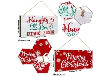 custom Merry Christmas Ornaments wholesale manufacturer and supplier in China
