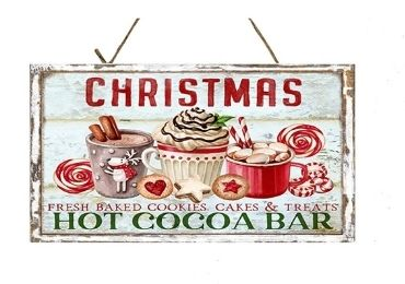 custom Merry Christmas Signs wholesale manufacturer and supplier in China