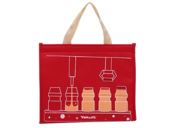 custom Milk Cooler Bag wholesale manufacturer and supplier in China
