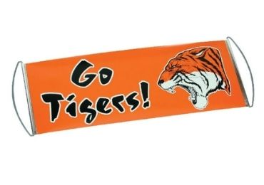 custom Mini Football Fan Banner wholesale manufacturer and supplier in China