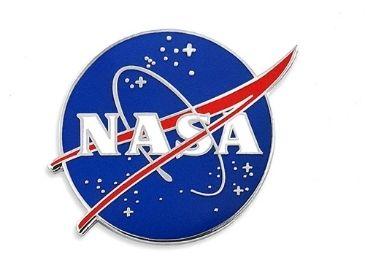 custom NASA Enemal Pin wholesale manufacturer and supplier in China
