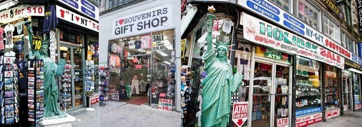 New York Souvenir Shop