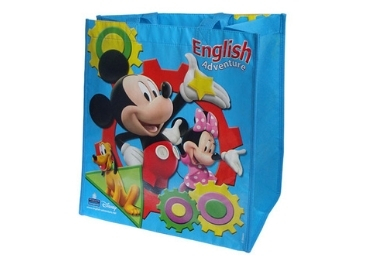 custom Non-woven Gift Bag wholesale manufacturer and supplier in China