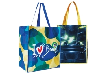 custom Non-woven Handbag wholesale manufacturer and supplier in China