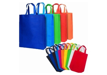 custom Non-woven Tote Bag Factory in China