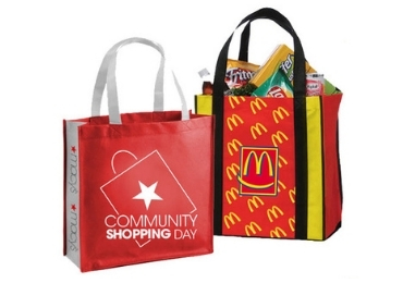 custom Non-woven Tote Bag wholesale manufacturer and supplier in China