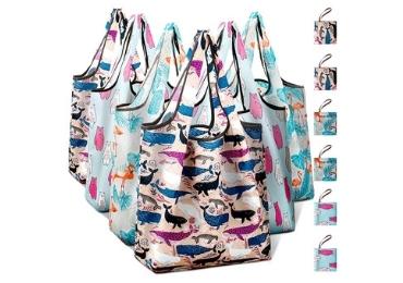 custom Nylon Bag Factory in China