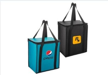 custom Promotional Cooler Bag wholesale manufacturer and supplier in China
