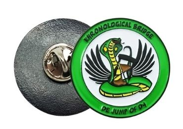 custom Promotional Enamel Lapel Pin wholesale manufacturer and supplier in China