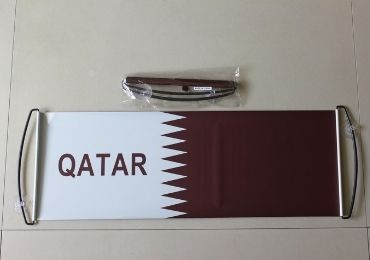 custom Qatar Election Banner wholesale manufacturer and supplier in China