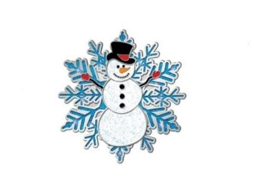 custom Snowman Enamel Lapel Pin wholesale manufacturer and supplier in China