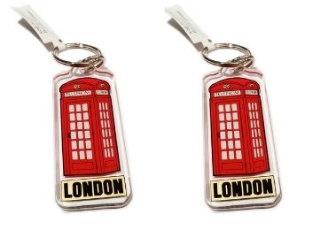 custom Souvenir Acrylic Keychain wholesale manufacturer and supplier in China