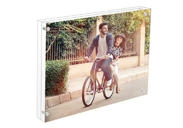 custom Souvenir Acrylic Photo Frame wholesale manufacturer and supplier in China