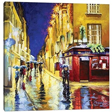 custom Souvenir Dublin Painting wholesale manufacturer and supplier in China