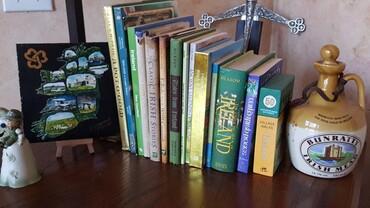 Souvenir Irish Books supplier