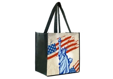 custom Souvenir Non-woven Bag wholesale manufacturer and supplier in China