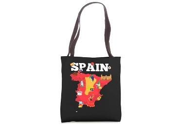 custom Spain Souvenir Bag wholesale manufacturer and supplier in China