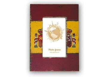 custom Spain Wooden Photo Frame wholesale manufacturer and supplier in China