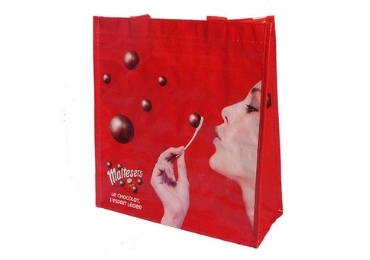 custom Supermarket Non-woven Bag wholesale manufacturer and supplier in China