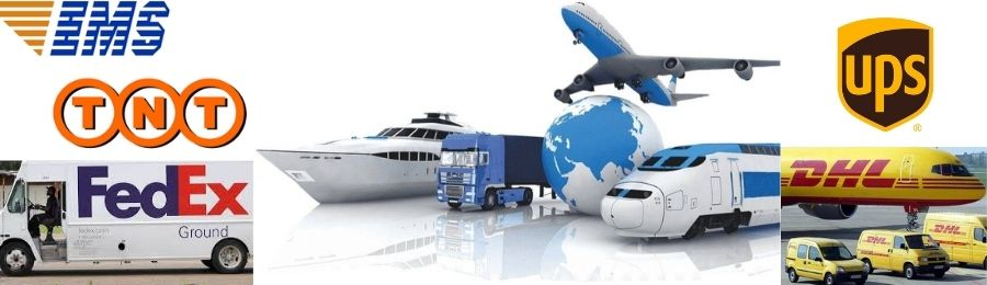 TALMUD Logistics Services
