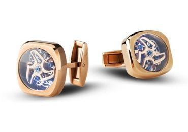 custom Tourbillon Cufflinks wholesale manufacturer and supplier in China
