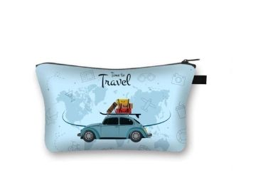 custom Travel Cosmetic Bag wholesale manufacturer and supplier in China