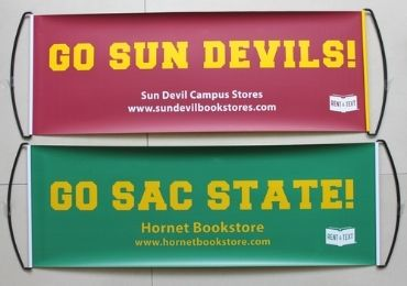 custom USA Cheering Banner wholesale manufacturer and supplier in China