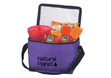 custom Velcro Cooler Bag wholesale manufacturer and supplier in China
