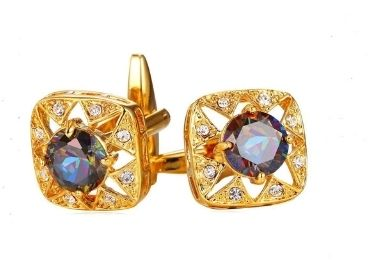 custom Women Cufflinks wholesale manufacturer and supplier in China