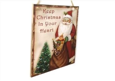 custom Wooden Signs Decor wholesale manufacturer and supplier in China