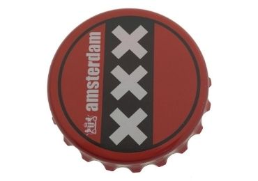 custom Amsterdam Souvenir Opener wholesale manufacturer and supplier in China