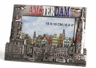 custom Amsterdam Souvenir Photo Frame wholesale manufacturer and supplier in China