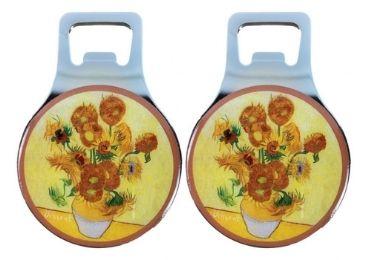custom Artist Souvenir Bottle Opener wholesale manufacturer and supplier in China
