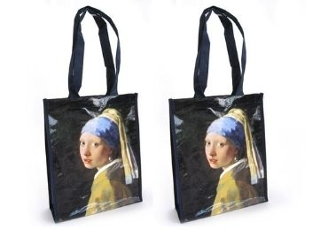 custom Artist Souvenir Cotton Bag wholesale manufacturer and supplier in China