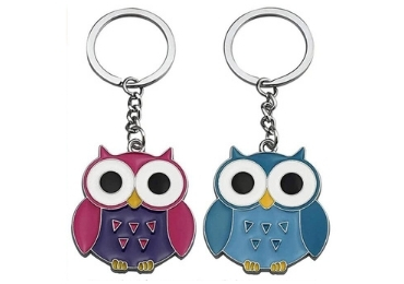 custom Austria Metal Souvenir Keychain wholesale manufacturer and supplier in China